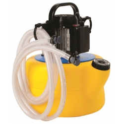 BOSS 18FI - Pompa spalare chimica centrale termice si instalatii