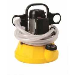 BOSS 5 FI - Pompa spalare chimica centrala termica