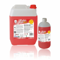 CLEANEX FE-CU PLUS - Dezincrustant cu actiune rapida centrala termica