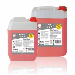 CLEANEX INOX-AL - Dezincrustant centrala termica cu condensare