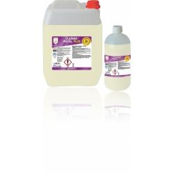CLEANEX INSTAL PLUS - Agent neutru pentru curatare instalatii termice