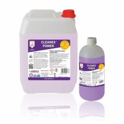 CLEANEX POWER - Solutie concentrata pentru spalari grele