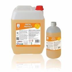 INSTAL PROTECT - Inhibitor de coroziune si antibacterian