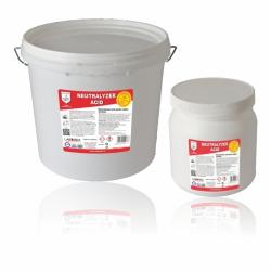 NEUTRALYZER ACID - Neutralizant pasivizant acid pentru solutii alcaline