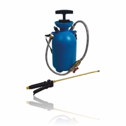 POMPA MANUALA INCARCARE / CURATARE (10 L) - Incarcare solutii sau curatare prin pulverizare