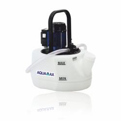 PROMAX 20 - Pompa curatare chimica centrale termice si instalatii PROMAX 20